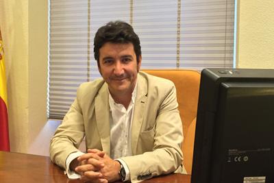 José García Mostazo