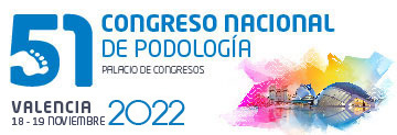 51 Congreso Nacional de Podología.